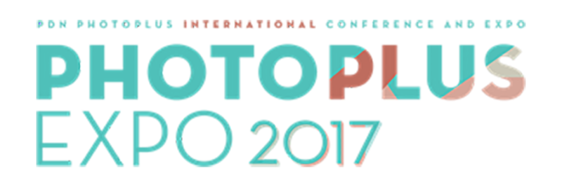 PhotoPlus Expo 2017